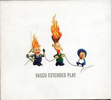 VASCO ROSSI CD SINGLE Extended Play 3 TRACCE + BASTA POCO videoclip