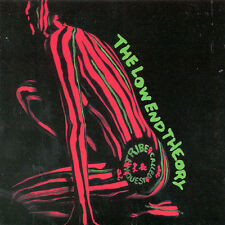 Low End Theory - Tribe Called Quest (Vinyl Used Very Good)