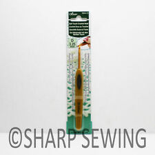 SOFT TOUCH CROCHET HOOKS SIZE: #D – 3.25MM #1004 BY CLOVER