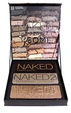 Urban Decay Naked The Perfect 3Some Vault Free Gift - FREE Shipping