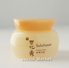 Sulwhasoo Firming Lifting Cream 100ml (5ml*20pcs) Orlgina & NEW Amore Pacific