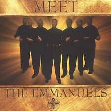 Meet by the Emmanuels  (Cassette) SEALED NEW (GS10)