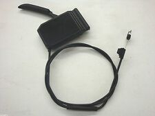 """[BRS] [7103677YP] Brute 22"""" Self Proprlled Mower Variable Speed Cable Control"""