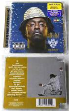 WILL.I.AM Songs About Girls .. 2007 Interscope CD OVP/SEALED
