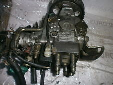 MITSUBISHI SHOGUN PAJERO 2.8TD ENGINE DIESEL FUEL INJECTION PUMP 1046458690
