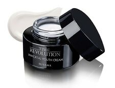 [MISSHA] Time Revolution Immortal Youth Cream 50ml  -Korea cosmetics