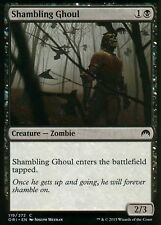 4x Shambling Ghoul | NM/M | Magic Origins | MTG
