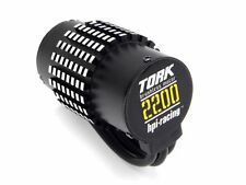 HPI 100685 Flux Tork 2200kV Brushless Motor Vorza / Savage Flux / Super 5SC