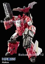 NEW Transformers TFC Hades H-05  Aiakos Action Figure instock toy gift