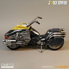 The One:12 Collective Judge Dredd's Lawmaster by Mezco