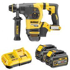 *NEW* Dewalt DCH333 54v FlexVolt SDS Plus Hammer Drill 6.0AH