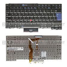 Clavier Lenovo / IBM ThinkPad - T 410 2522 100% Fr AZERTY