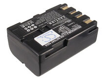 Li-ion Battery for JVC GR-DVL105U BN-V408U GR-DVL505U GR-DVL150 GR-DVL100EG NEW