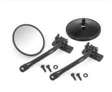 Rugged Ridge Quick Release Mirror Relocation Kit  11025.10