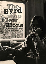 The Byrd Who Flew Alone multi-region DVD - Gene Clark from The Byrds documentary