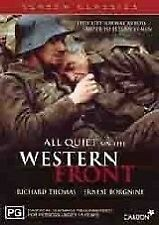 All Quiet On The Western Front 1978 = ERNEST BORGNINE = ALL PAL