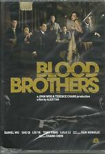 Blood Brothers (2007) DVD