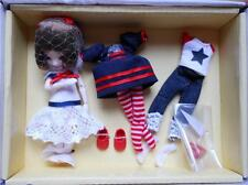 "4"" Tonner~Amelia BJD Resin Doll~Sew Nautical GiftSet-Sew~Wilde Imagination~LE200"