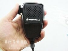 microphone Speaker for Motorola GM3188 GM3688 SM50 SM120 GM338 GM950E GM950I