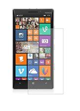 3 x Clear LCD Screen Protector Film Foil Saver for Nokia Lumia 930 / RM-1045