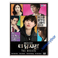 """BUY 5 GET 1 FREE""  The Musical Korean Drama (3DVDs) Excellent English Subtitles"