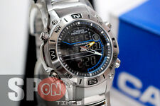 Casio Fishing Outgear Moon Men's Watch AMW-703D-1AVDF