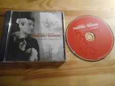 CD Jazz Michael Feinstein / G Shearing - Hopeless Romantics (15 Song) CONCORD