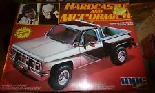 MPC HARDCASTLE & McCORMICK GMC PICKUP TRUCK VINTAGE MODEL CAR MOUNTAIN 1/25 FS