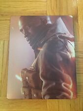Battlefield 1 Collector's Edition Steelbook Only