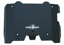 Rugged Roads - BMW R1200GS/GSA LC - Centre Stand Guard - Black - 1108B