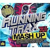 Ministry Of Sound - Running Trax Mash-Up (2 X CD)