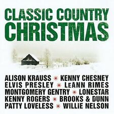 Classic Country Christmas 2008 by Lonestar
