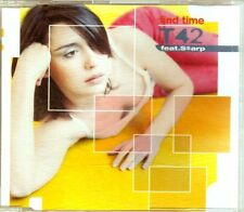 T42 feat. Sharp - Find Time - CDM - 2001 - Eurodance Italodance Fargetta Airplay