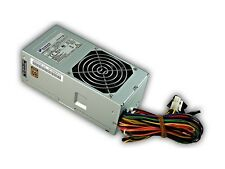 FSP FSP250-60GHT 250W Power Supply 20 +4, 4 pin, 2 x SATA, 1 x Molex,