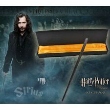"Harry Potter Sirius Black 33.5cm/13.4"" Collectible Magical Wand Cosplay NIB"