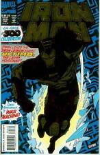 Iron Man # 300 (68 pages, collector's edition) (USA, 1994)