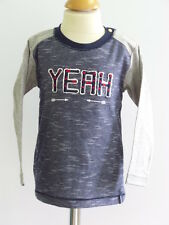 """TOP MANCHES LONGUES """" NOPPIES BABY """" 1/3 mois MODE ENFANT NEUF PRIX MAGA 22 €"""