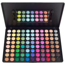 Coastal Scents 88 Original Makeup Cosmetic Palette with Mirror, New
