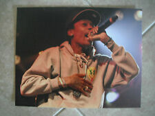 Wiz Khalifa Cameron Thomaz Color 11x14 Promo Photo Music #2