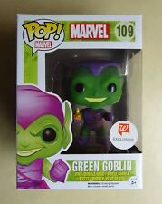 Funko POP The Green Goblin (Spider-Man) Vinyl Figure Walgreens Exclusive RARE