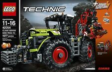42054 Lego Technic CLAAS Xerion 5000 TRAC VC (Brand New!)