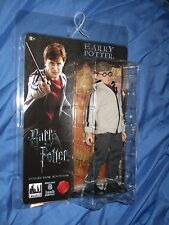 "HARRY POTTER 8"" Collectors Movie Figure by FIGURES TOY CO ~Harry Potter"