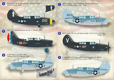 Print Scale 1/72 Curtiss SB2C Helldiver # 72139