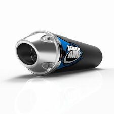 HMF Competition Comp Slip On Exhaust Pipe Muffler Honda TRX 700XX 2008-2009