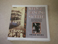 WHEN THE DANCING STOPPED BRIAN HICKS AUDIO CD SET MSRP $69.99