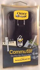NEW!!! Otterbox Commuter Series Case for Samsung Galaxy S5 - Black