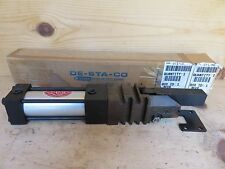 Destaco # 817-MR  Pneumatic Hold Down Clamp