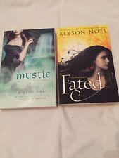 Alyson Noel The Soul Seekers 1-2