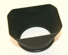 Carl Zeiss  Black Metal Lens Hood   (⌀ 49 mm) for Biotar 58mm