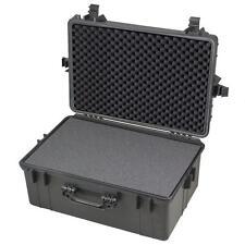Outdoor-Case mit Schaum Kamerakoffer Schutzkoffer, wasserdicht 61x41x31cm -61493